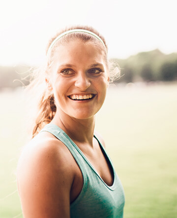 Olivia Walus | Personal Trainerin
